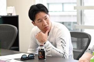 マーチンアップ HMB 朝倉未来 打合せ2