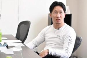 マーチンアップ HMB 朝倉未来 打合せ4